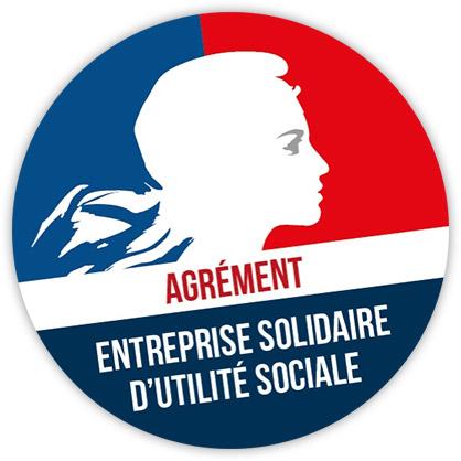agrément entreprise solidaire