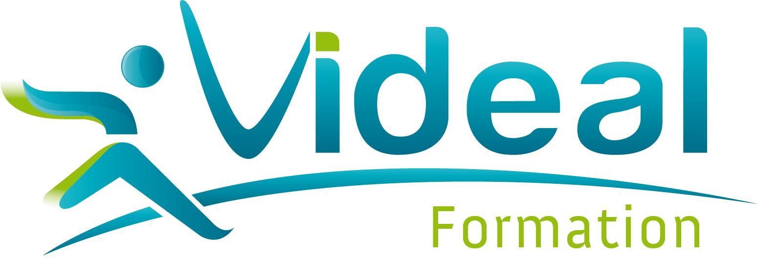 Logo VIDEAL Formation